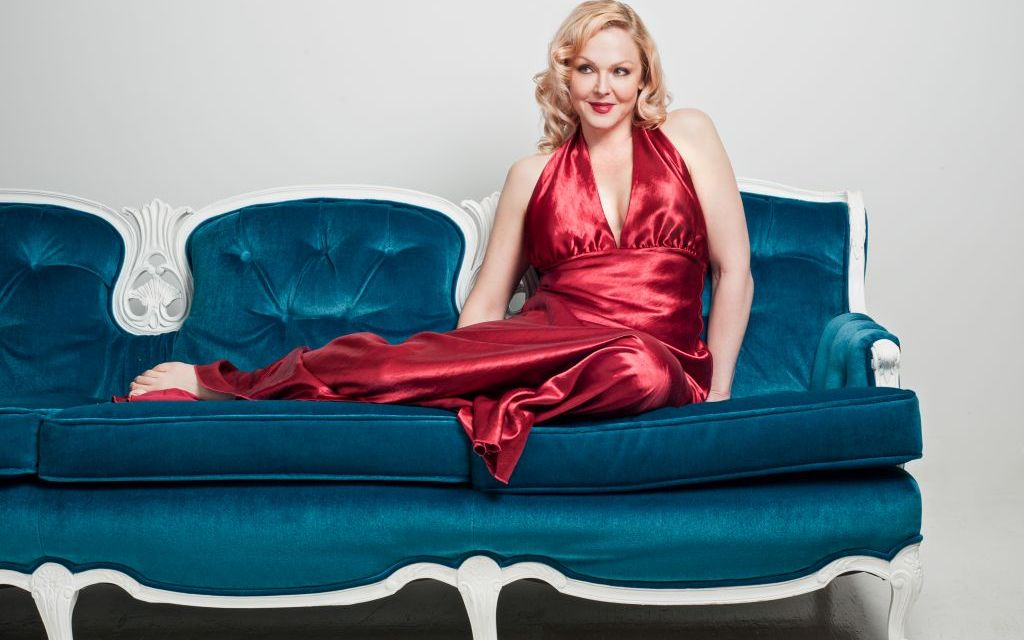 STORM WARNING | Bold, beautiful, boisterous Storm Large descends on Ventura County