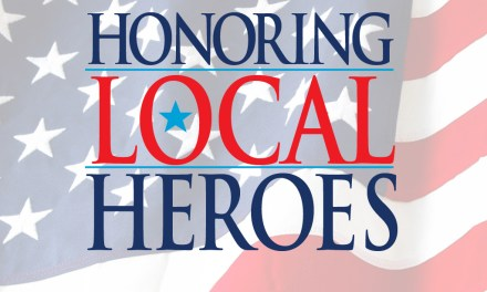 HONORING LOCAL HEROES | Celebrating dedicated volunteers and their inspirational work