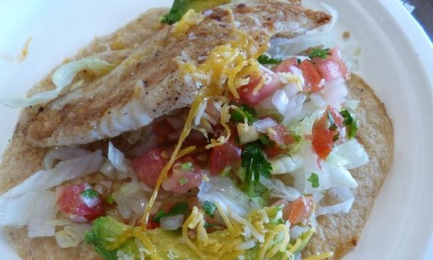 Ojai fixture delivers Mexico City flavors