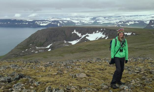 GOING TO EXTREMES |CSUCI biology professor finds her true north