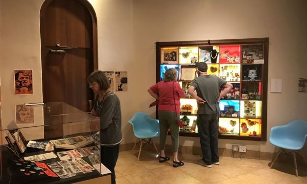 ON EXHIBIT | The Museum of Ventura County celebrates the Summer of Love