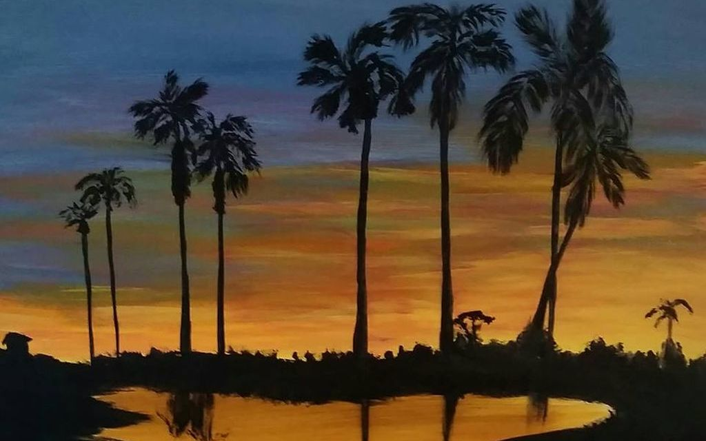 ART ABOUNDS IN OXNARD   Two art events to debut in September