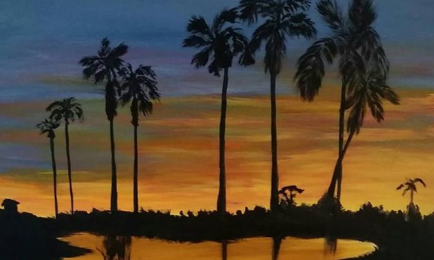 ART ABOUNDS IN OXNARD | Two art events to debut in September