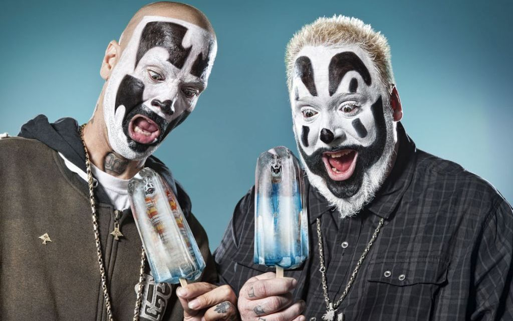 HERE THEY COME! | Juggalos, head bangers to take over Ventura