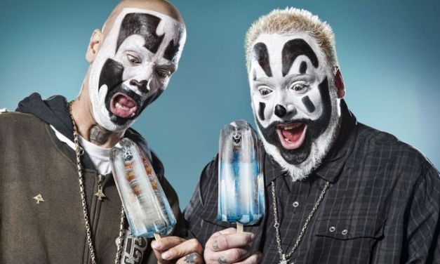 HERE THEY COME!   Juggalos, head bangers to take over Ventura