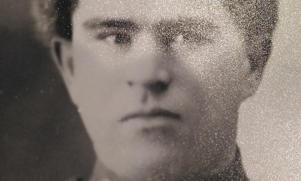 HISTORY PASSED DOWN | CLU project captures account of seniors' parents in WWI