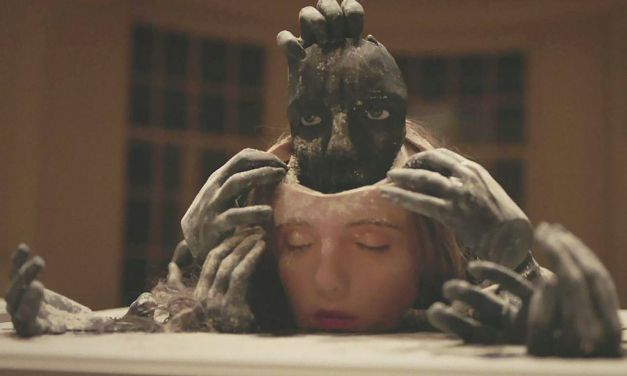 OUT OF THE BOX | Spooky TV Guide 2017: What to watch to conjure a scare