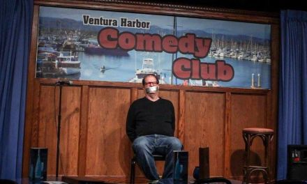 <em>DIE LAUGHING</EM> | Comedian Bob Golub leaves 'em dying