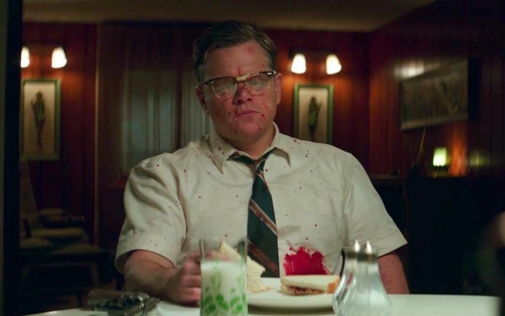 <em>SUBURBICON</EM> | A not-so-beautiful day in the neighborhood