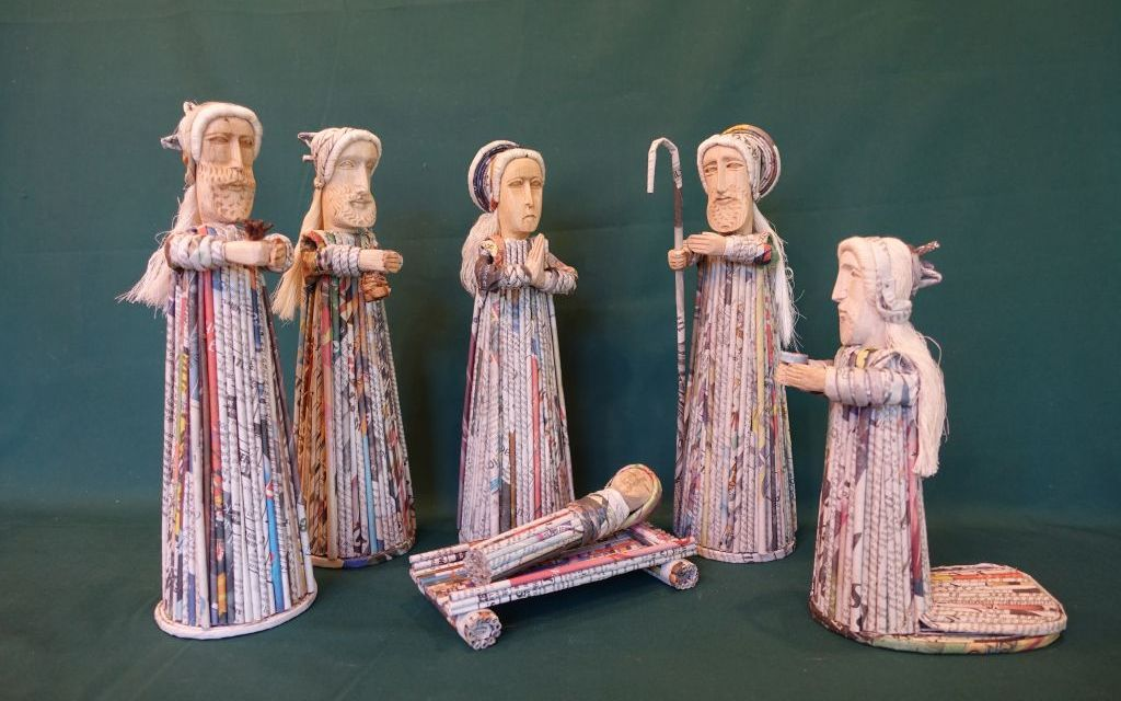 ON EXHIBIT | <em>A World of Nativities</em> at the Thousand Oaks Community Gallery