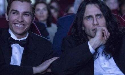 <em>THE DISASTER ARTIST</em> | An ode to a movie so bad it was good