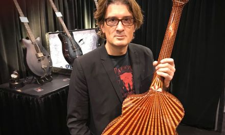MUSIC NOTES | Tales from NAMM