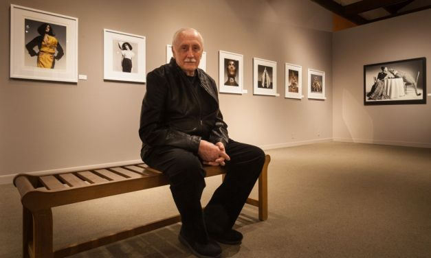 ON EXHIBIT | <em>In High Style: The Photography of Neal Barr</em>