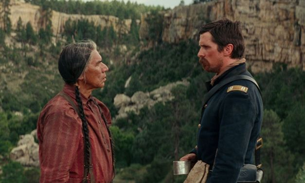 <em>HOSTILES</em> | American Indian Wars haunt the U.S. landscape