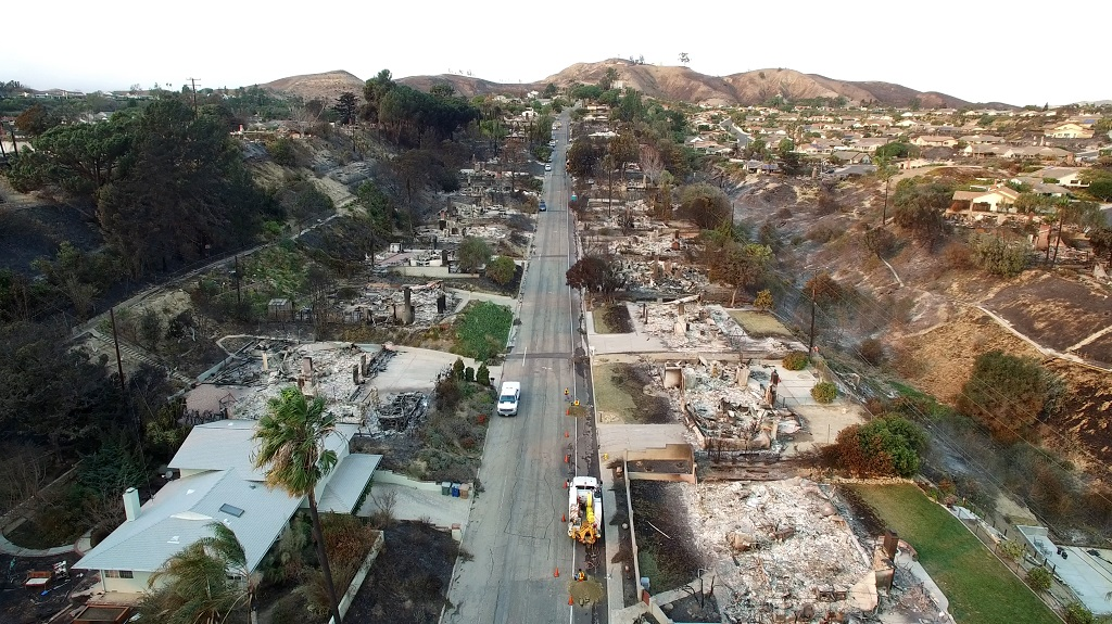FEELING THE HEAT | Ventura County extends help to homeowners, renters in need of assistance post-Thomas Fire