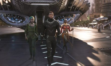 <em>BLACK PANTHER</em> | Superhero film uniquely African