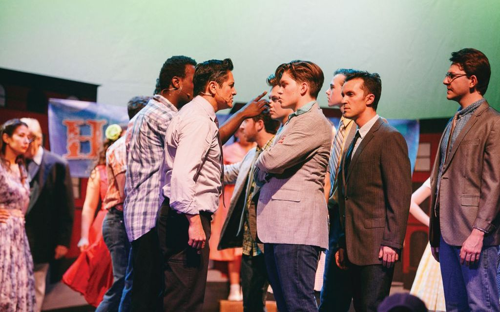 ON STAGE | <em>West Side Story</em> at Simi Valley Cultural Arts Center