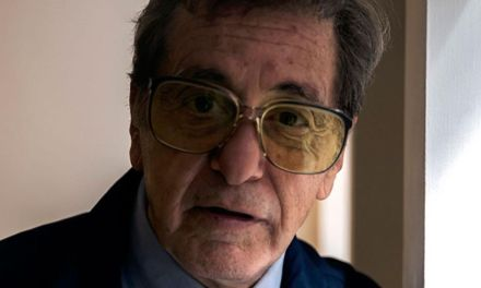 OUT OF THE BOX | An interview with <em>Paterno</em> star Al Pacino