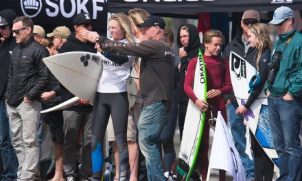 BEAT THE HEAT | Ventura County Board Riders host local surfing tournament