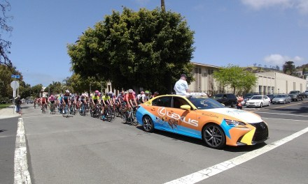 PLANET VENTURA | Amgen Tour speeds through county