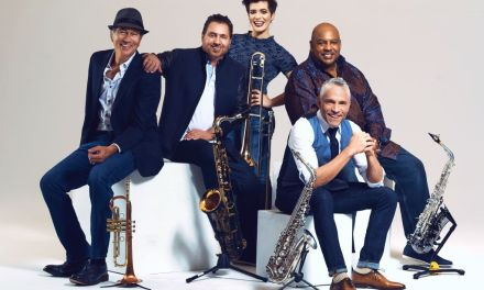 TOP BRASS | Dave Koz brings his Summer Horns tour to Thousand Oaks