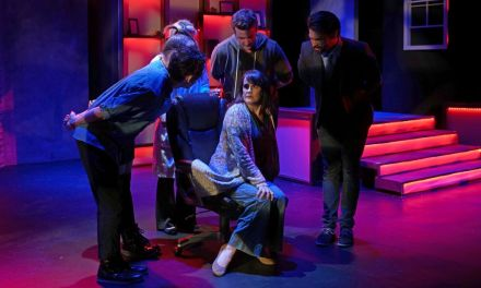 ON STAGE | <em>Next to Normal</em> at Hillcrest Center for the Arts