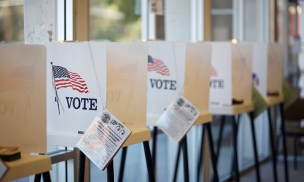 MIDTERM ELECTION UPDATE | Yes, there was an election last week, too