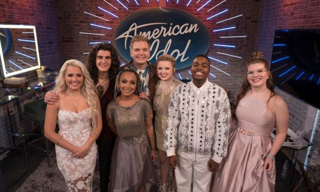 <em>IDOL</em> CHANCE | Finalist Michael J. Woodard talks fame and fortune ahead of <em>American Idol Live!</em> in Thousand Oaks