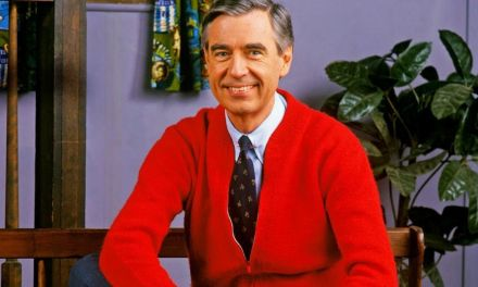 <em>WON'T YOU BE MY NEIGHBOR?</em> | A beautiful day, indeed