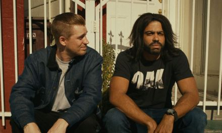 <em>BLINDSPOTTING</em> | Boys in the hood face manhood
