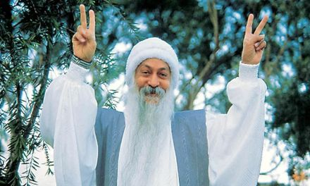 OUT OF THE BOX   The taming of the guru in <em>Wild Wild Country</em>