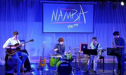 ALL-AGES OUTREACH | NambaYouth builds the performer-audience connection