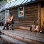 PLUCKY GAL | Genre-defying EllaHarp will be strumming a new tune at Ojai Underground Exchange
