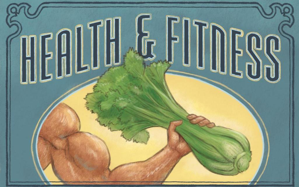 HEALTH AND FITNESS | Best of Ventura County 2018