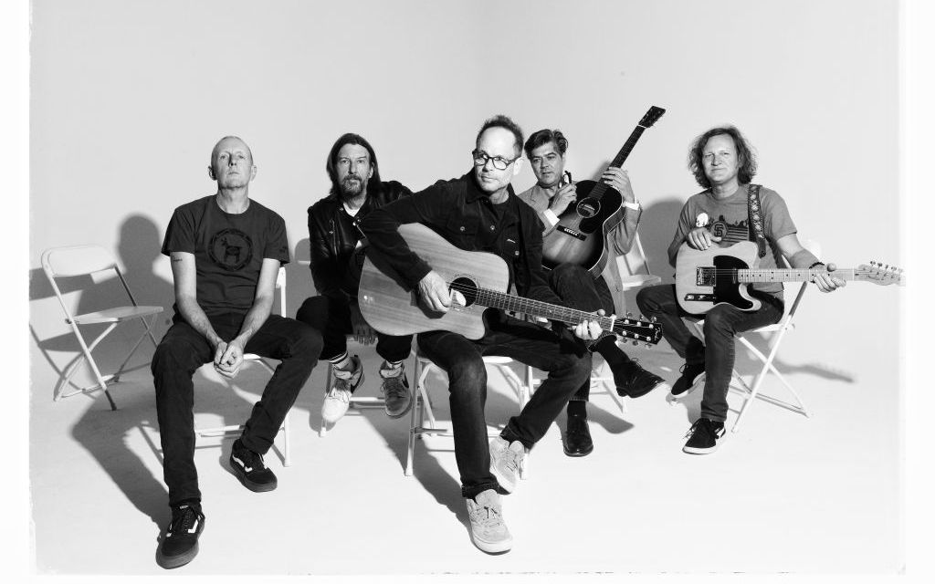 805 IN BLOOM | The Gin Blossoms return to Ventura on Sept. 11