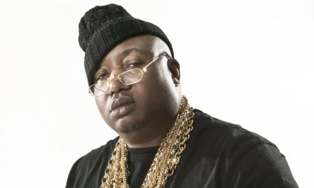 E-40 coming to the Ventura Theater