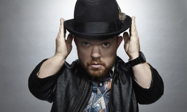 COMIC RELIEF | Brad Williams will riff on anything but politics at Oxnard's Levity Live