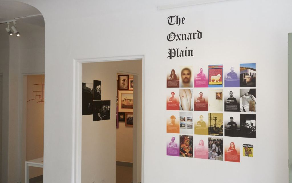 ARTS HUB IN THE MAKING | The Oxnard Plain Collective aims to support emerging artists locally and bring them to a wider audience