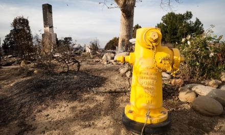 NO PRESSURE | Ventura's fire hydrant debacle explained, plans for future