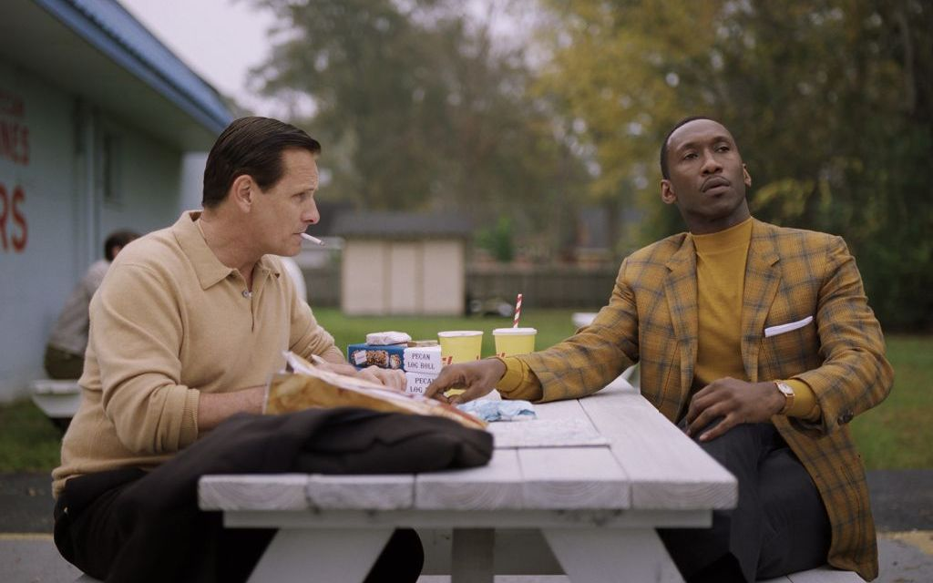 <em>GREEN BOOK</em> | Muscle, music and fried chicken