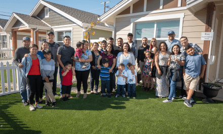 KINDNESS CORNER | Habitat finishes homes in time for the holidays in Oxnard