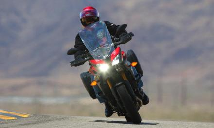 """NO ITINERARY, NO RESERVATION"" 