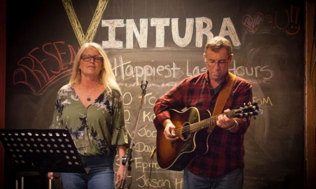 MUSIC NOTES | Final call at VinTura