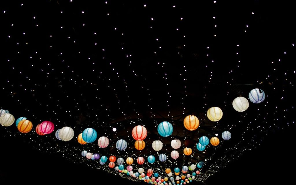 LIGHT UP THE NIGHT | Lantern Street Festival debuts in Downtown Ventura