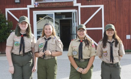 GIRL POWER | Ventura County welcomes first girls in the Boy Scouts of America scouting program