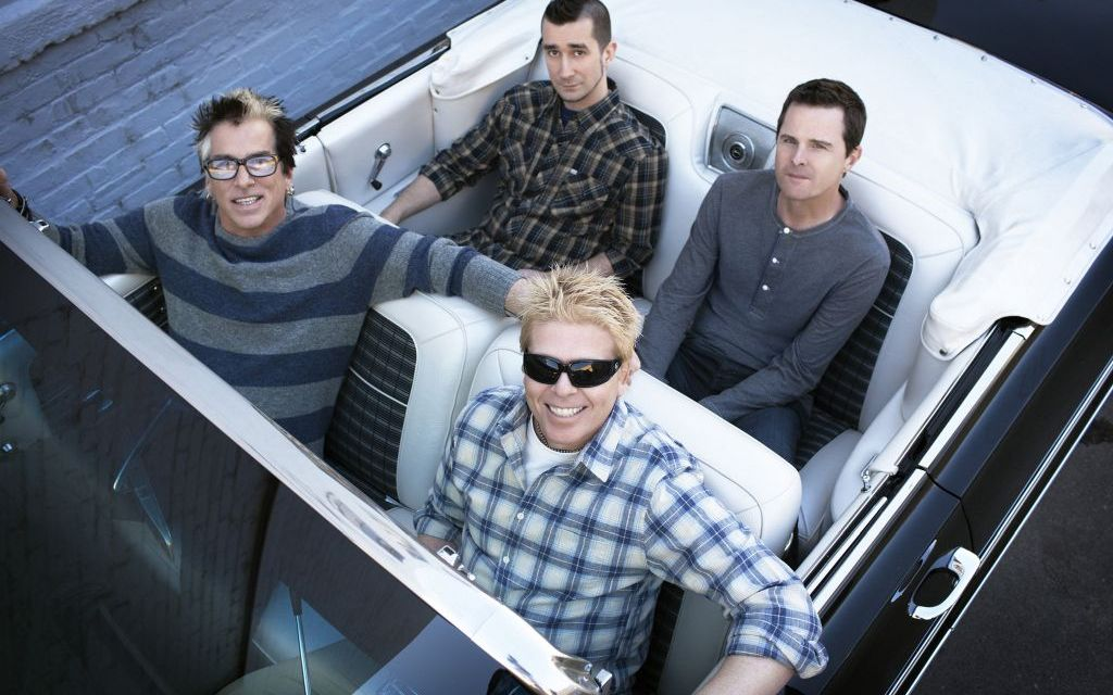 PRETTY FLY (FOR A MOLECULAR BIOLOGIST) | Offspring frontman Dexter Holland talks music, science, hot sauce and competitive eating ahead of Ventura show