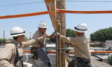 ELECTRIC MOVES | Local unions trade war of words over SoCal Edison work