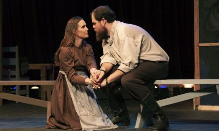 ON STAGE | <em>The Crucible</em> at Camarillo Skyway Playhouse
