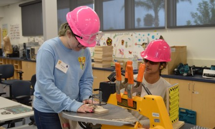 PLANET CAMARILLO | Hands-on learning