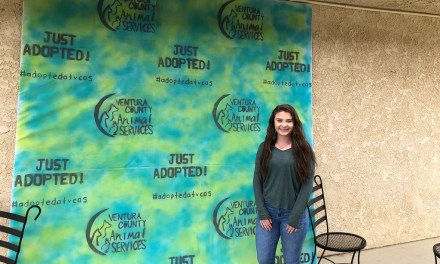 KINDNESS CORNER | Girl Scout receives award for animal shelter project